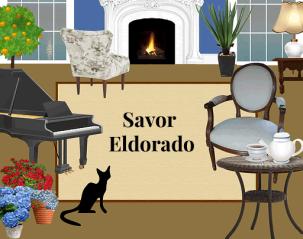 savor living room