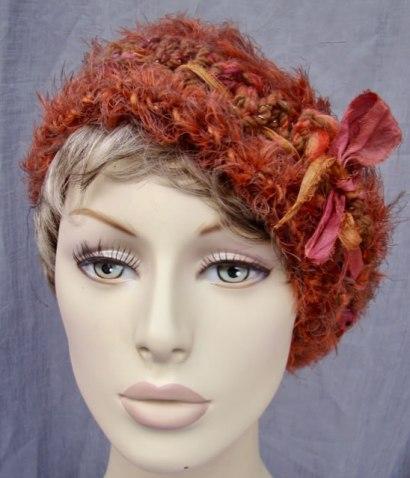 pumpkin spice hat