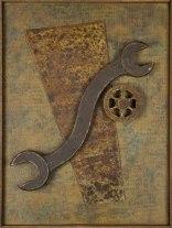 Lissitzky's Tool