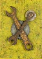 Wrench Gear